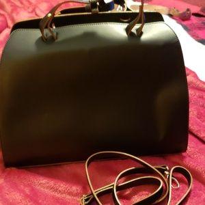 Gorgeous Italian leather purse